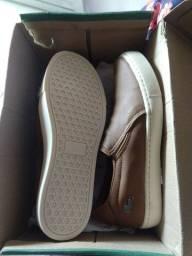 Sapato lascote
