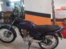 Cg Titan 125cc 2001