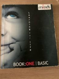 Vendo livros de inglês MINDS