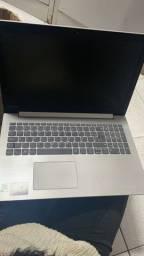 Notebook Lenovo i5 (COM GARANTIA)