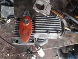 Motor de portao deslizante
