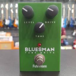Pedal Fuhrmann Blues Man Tube Drive