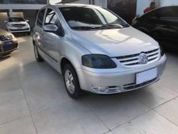 Volkswagen Fox 1.0 2005 Repasse (Auto Cruz veículos)