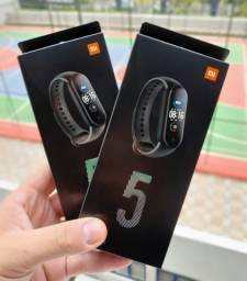 Smartwatch Xiaomi Mi Band 5 | Lacrado