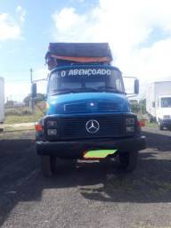 Mercedes / L 2213