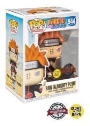 Funko Pop Naruto Shippuden Pain (Almighty Push) 944