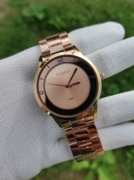 Relógio Atlantis Rose Gold