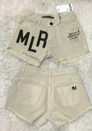 Short miller