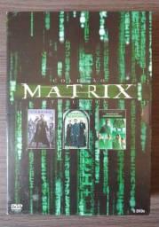 Matrix + O Senhor dos Anéis - 2 super box