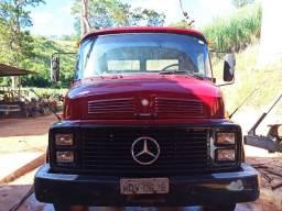 Mercedes 2213 1986