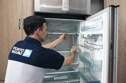 Manutenção geladeira e freezer ( melhor custo benefício)