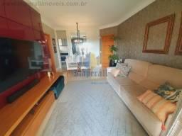 Apartamento Esplanada Resort Sjc 118 m² 2 vagas de garagem + Hobby Box (Ref.875)