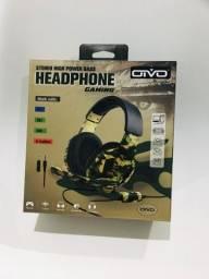 Headphone novo 150