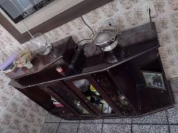 Rack Puro Imbuia