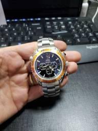 Relógio omega seamaster Planet ocean
