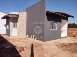 Casa nova no Jardim Anchieta