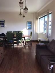 Alugo apartamento com 3 quartos, 1 suíte, sacada...