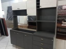 Cozinha 1,85 compacta