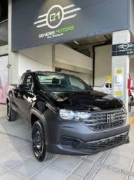 Fiat Strada Endurece 1.4 - Flex 2021