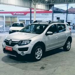 RENAULT SANDERO STEPWAY MANUAL 2015