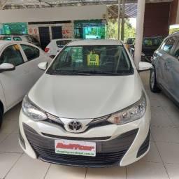 Título do anúncio: Toyota Yaris 2021