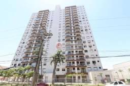 Apto com 3 dormitórios com vaga à venda, 72 m² por R$ 555.000 - São João - Porto Alegre/RS