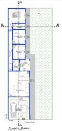 Vendo casa em construção jdm Planalto Araras-SP