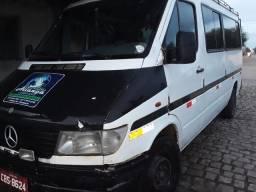Sprinter Van MB 310 nova toda baratinha em dias