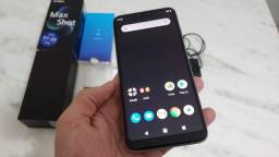 Zenfone Max Shot 3 Câmeras 3GB Ram Modelo ZB634KL - Octa core Snapdragon