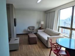 Título do anúncio: Flat para locação com 1 quarto, 1 wc social, no bairro de Boa Viagem.