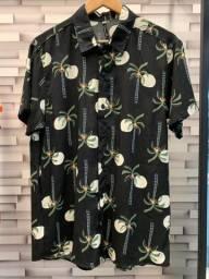 Camisas Havaianas