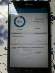 Vendo Tablet Samsung Galaxy TAB A( 2016)leia a descrição