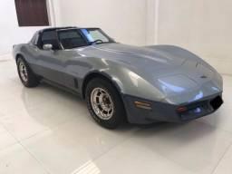 Chevrolet Corvette Targa 5.7 At