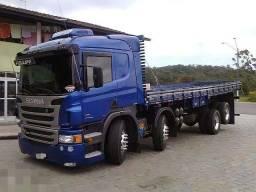 Scania P310 (Entrada R$8.600)