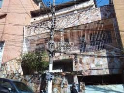 Título do anúncio: Casa de vila à venda com 5 dormitórios em Engenho novo, Rio de janeiro cod:ME5CV57264