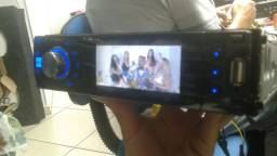 Rádio DVD Positron