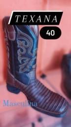 Texana tamanho 40
