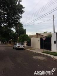 VENDA | Casa, com 3 quartos em LOTEAMENTO MADRID, MARINGÁ