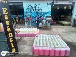 Distribuidora de produtos de limpeza, revenda e lucre alto