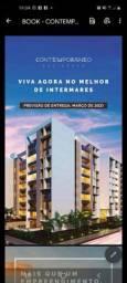 Vendo apartamento recém construido Intermares
