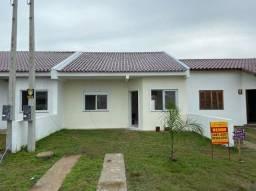 Casa 03 dormitórios - Bairro Centro Novo - Eldorado do Sul
