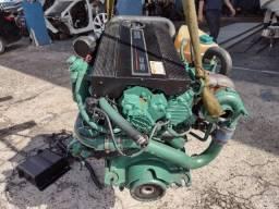Motor completo Com Modulo Volvo Penta D3-160