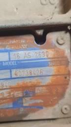 Caixa Automática Astronic ZF 16AS2630TO