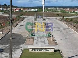 Terreno à venda em Jardim Botânico Goianinha/RN