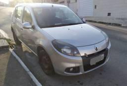 Renault Sandero Exp 1.6 8v