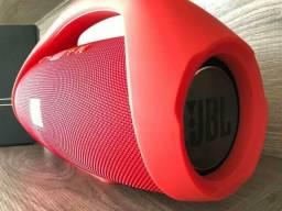 Caixa de som Jbl boombox novas entregamos