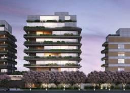 Apartamento residencial para venda, Cabral, Curitiba - AP8579.