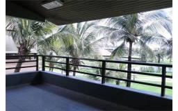 Apartamento à venda com 3 dormitórios em Porto das dunas, Aquiraz cod:31-IM386055