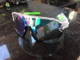 Óculos Abus 5 lentes Polarizado