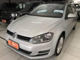 VW - VolksWagen Golf Highline 1.4 TSI 140cv Aut. 2014 Flex